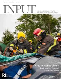 Input Fall 2016: Hazard Management