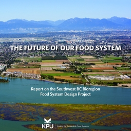The Future of Our Food System